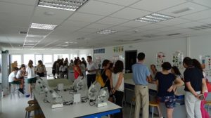 Open day Programa One to one